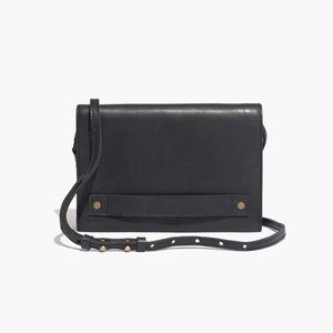 Madewell Morgan Crossbody Bag